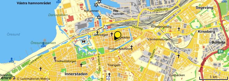 medocular Malmö