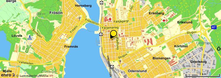 memira Ögonlaser Östersund