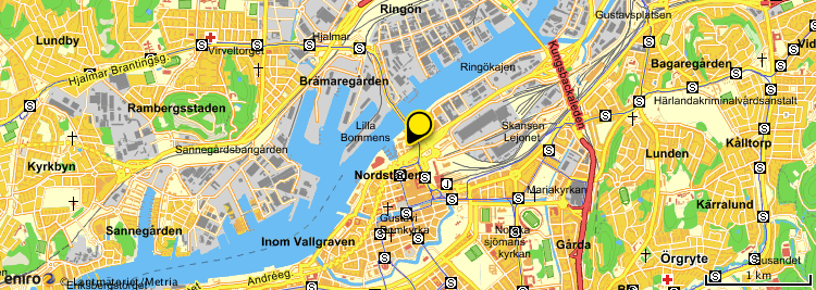 memira Göteborg