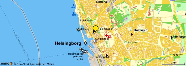 memira Ögonlaser Helsingborg