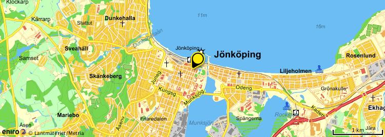 memira Ögonlaser Jönköping