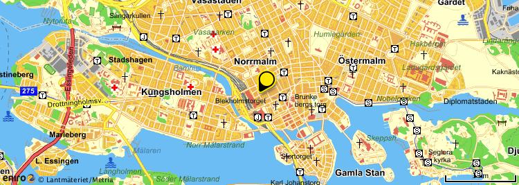 memira ögonlaser Stockholm Vasagatan