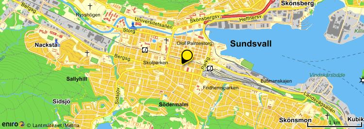 memira ögonlaser Sundsvall
