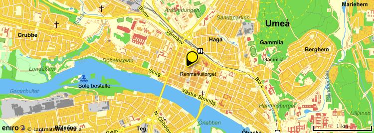 memira Ögonlaser Umeå